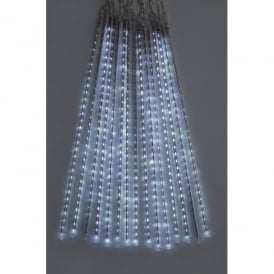 Set of 15 Snowing Shower Lights with 450 White LED's