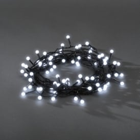 White Cherry 160 LED Multi Function Light Set