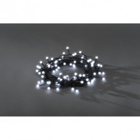 White Cherry 80 LED Light Set